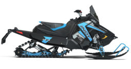 Polaris 600 INDY XC 137 PIDD