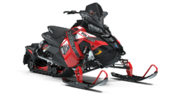Polaris 850 RUSH XCR PIDD