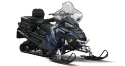 Polaris 800 TITAN Adventure 155 PIDD