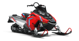 Polaris INDY EVO RMK
