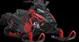 Polaris 600 INDY® XCR 129