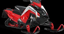 Polaris 650 INDY® XC 137 Matryx