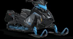 Polaris 650 PRO RMK MATRYX 155 2,75″