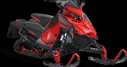 Polaris 850 INDY XCR 128 SNOWCHECK